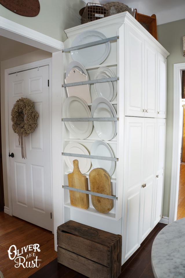 Отошла пленка на кухонной дверце что делать
