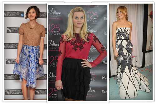 Подобрать платье по типу фигуры онлайн