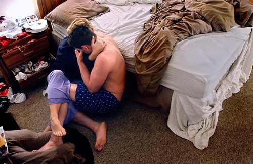 9 плюсов примирительной интимной близости