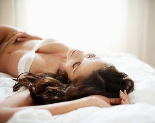 Факты о женской мастурбации