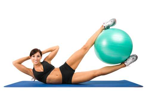 Как похудеть в бедрах и ногах. Как сделать ноги худыми. Можно ли из мускулистых сделать худые ноги