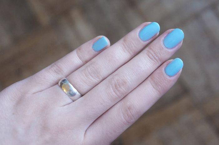 Ногти разных форм 66