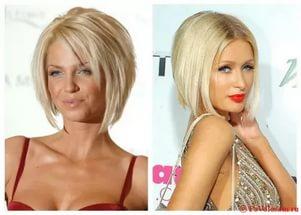 Стрижки и прически для тонких и редких волос (более 200 фото видео! ) - женский сайт