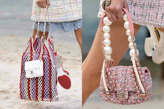 Выбираем модную сумку весна-лето фото, новинки, последние тренды
