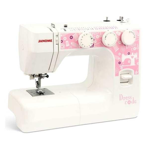 Возможности современных швейных машин