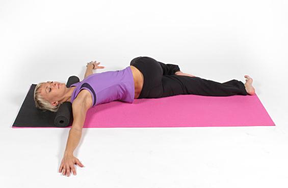 Гимнастика для спины протрузия