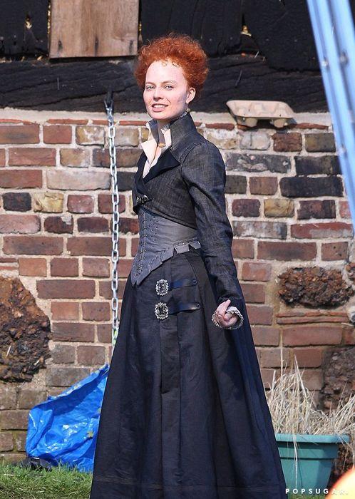 Марго Робби не узнать в новой роли - Goldy-Woman.com - женский сайт 008b01db71d