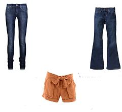 Тип фигуры Прямоугольник. Как одеваться, что носить. Как подобрать одежду по типу фигуры Прямоугольник