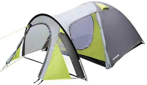 Что нужно знать при выборе палатки?