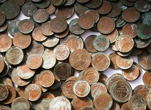 Где найти монеты?