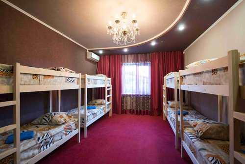 Стоит ли выбирать хостел для проживания в Москве или «дешево, а может дорого?»