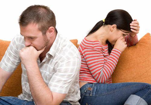 Главная страница вопрос психологу семья, отношения между мужем и женой пропало желание к мужу.